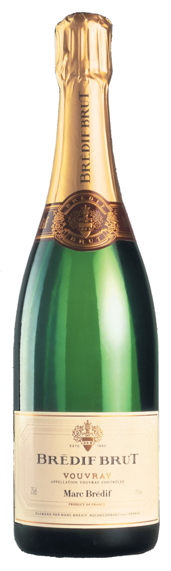 VOUVRAY BRUT EXTREME