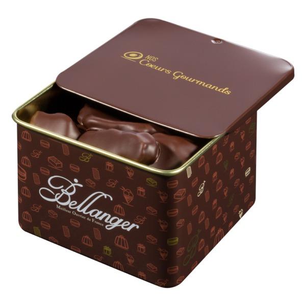 coeur-de gingembre-au chocolat-Bellanger