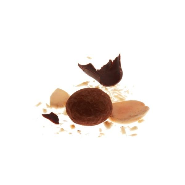 coeur d'amande cacao Bellanger