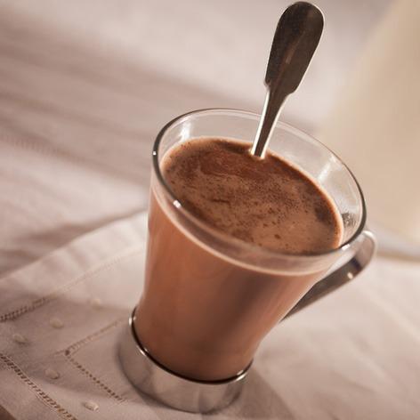 préparation-chocolat-chaud